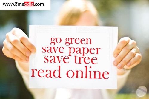 going green essay