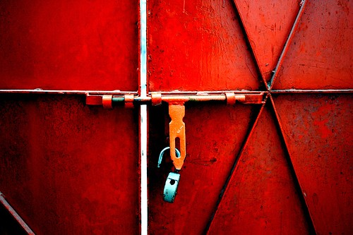 Red Door Revisited