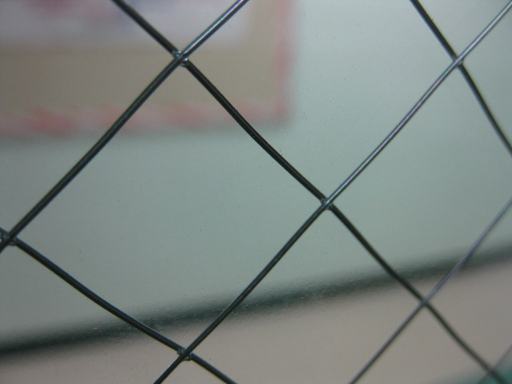 perpendicular lines in real life