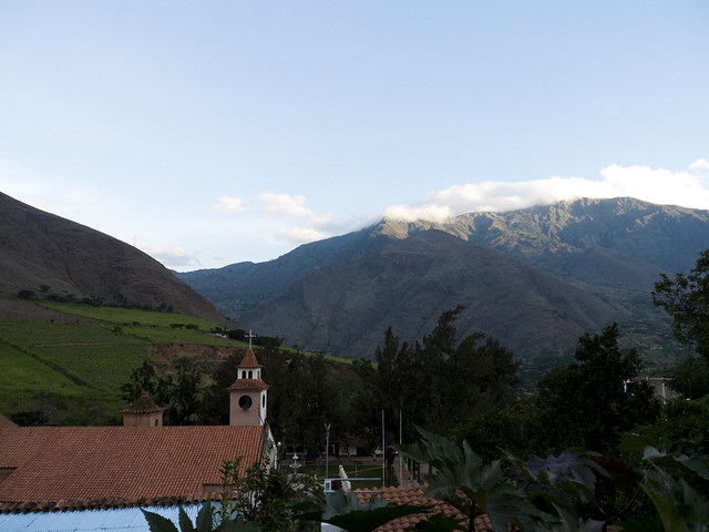 2010 - Huánuco