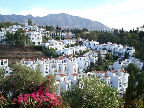 Buying Real Estate Property in Spain