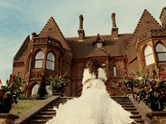wedding dress movie