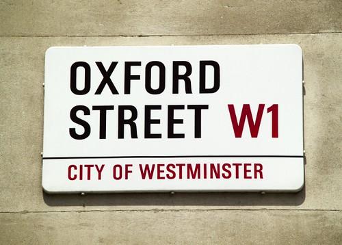 Hotels Near Oxford Street London Uk