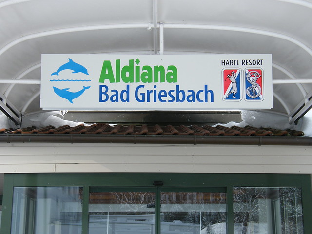 Hotel Bavaria Bad Wiebee