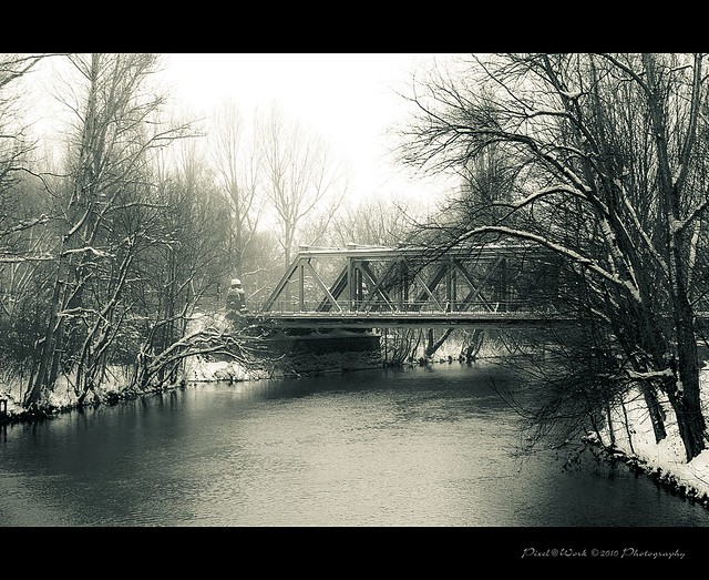 Winter Tranquility 2010 (Hannover)