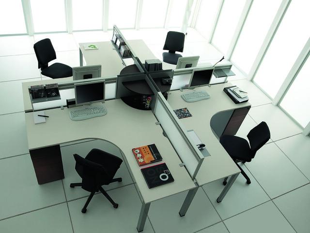 Xenon mobiliario de oficina muebles para oficina for Mobiliario en una oficina