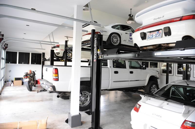 World 39 s most beautiful garages exotics insane garage for Garage 123 automobile villeurbanne