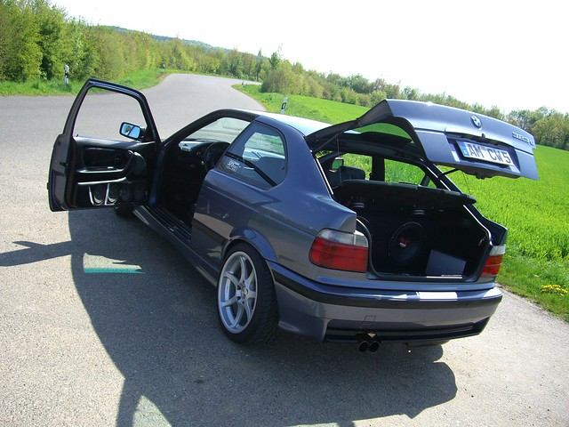 bmw e36 compact a gallery on flickr. Black Bedroom Furniture Sets. Home Design Ideas