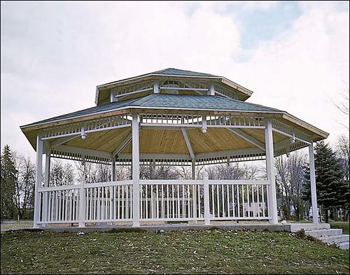 Octagon Gazebo Roof Framing Website Of Munojoss