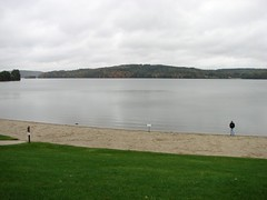 Lakeview Beach at Moraine