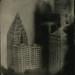Penobscot Building, Detroit by Bill Schwab
