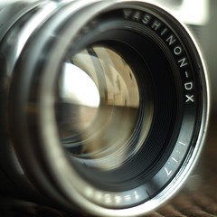 Pentacon 50mm f1.8