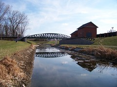 Chesapeake & Ohio Canal