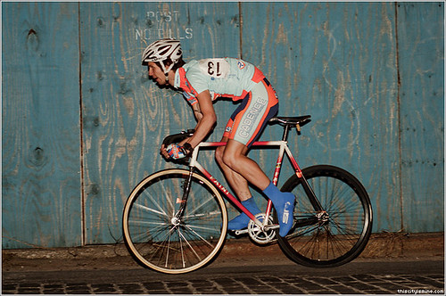red hook crit 2010: dan chabanov