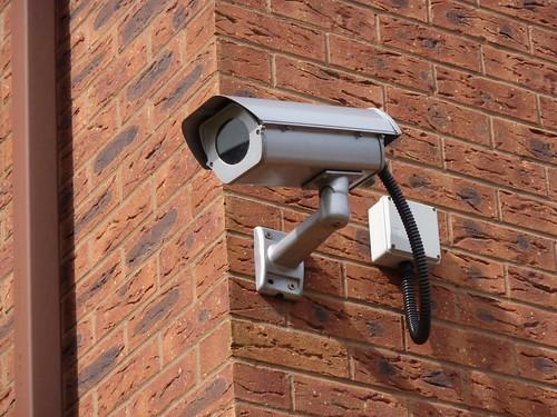 Jephson Housing Association CCTV system