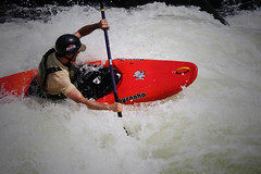 vehicle, sports, kayak, boating, canoe slalom, extreme sport, kayaking, whitewater kayaking, watercraft, boat, paddle,