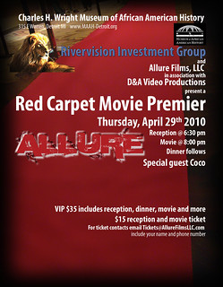 Allure Flyer APRIL 29 Premier
