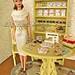Barbie's Sewing Room by Big Red Angel