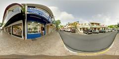 Charles de Gaulle Street, Marigot