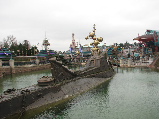 Disneyland Paris 111