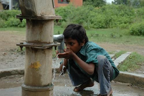Drinking water in Madhya Pradesh