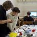 Erg 2010 : Art Num : Arduino