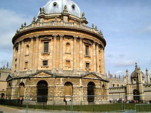 Oxford 22-03-2006