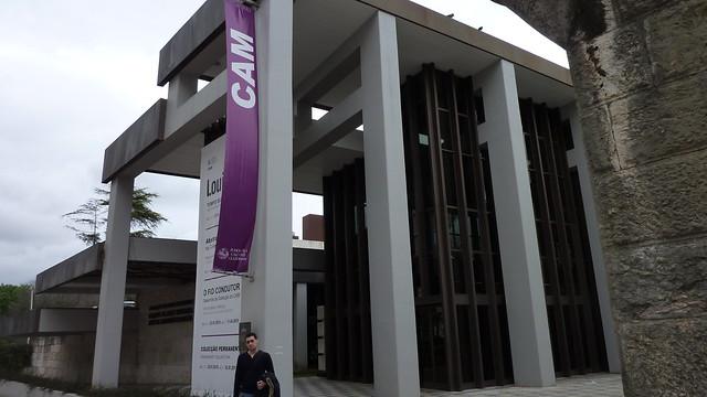 414 - Fundación Calouste Gulbenkian
