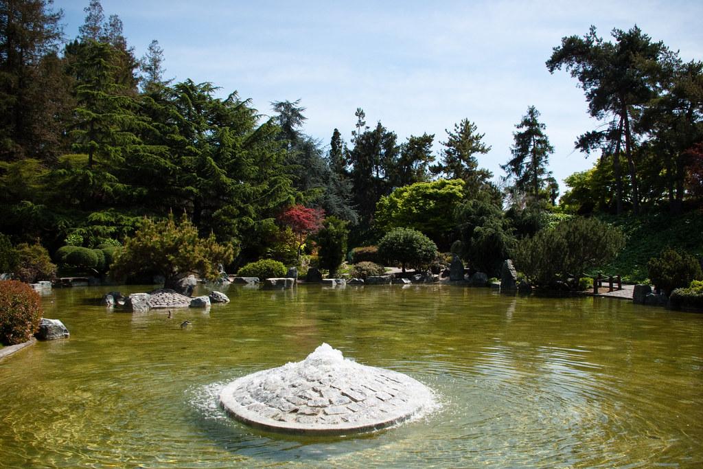 San jose ca japanese friendship garden skyscrapercity for Japanese friendship garden