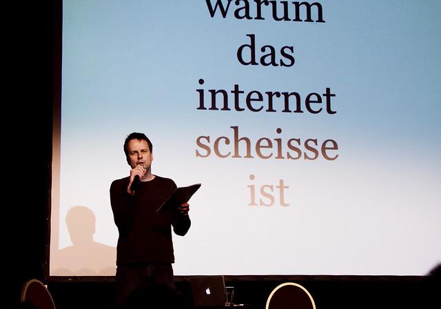 re:publica - Bov Bjerg