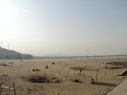 Phalgu River, cursed by Sita.Image.jpg