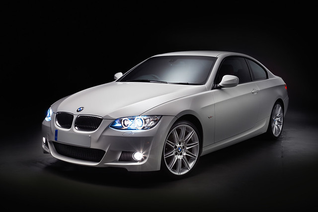 bmw 320d coupe 2009 flickr photo sharing. Black Bedroom Furniture Sets. Home Design Ideas