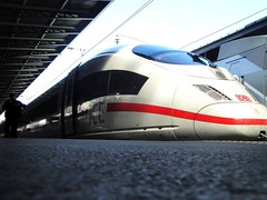 bullet train, high-speed rail, vehicle, train, transport, rail transport, public transport,