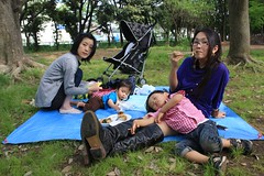 camping(0.0), people(1.0), play(1.0), leisure(1.0), youth(1.0), picnic(1.0), social group(1.0),