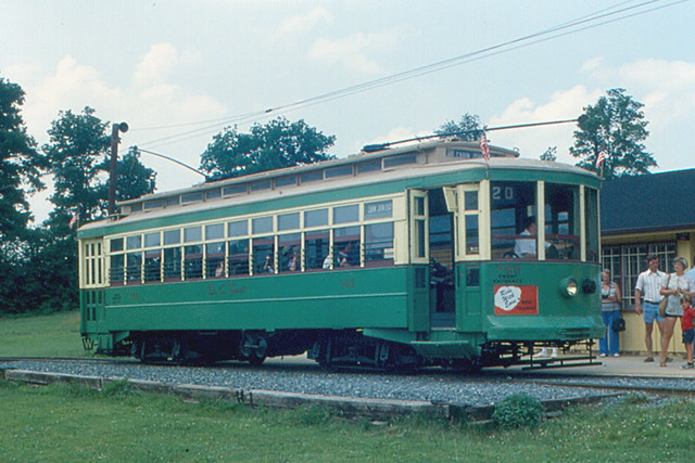 wheaton national capital trolley museum flickr photo sharing