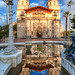Hearst Castle in San Simeon by Stuck in Customs