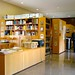 Biblioteca Valenciana workplace