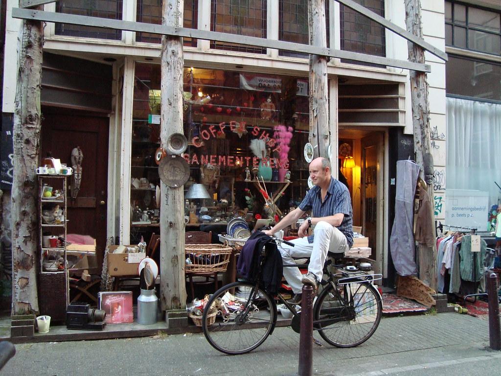 Amsterdam Jordaan 2009