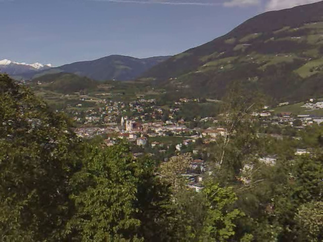 Bressanone-Brixen