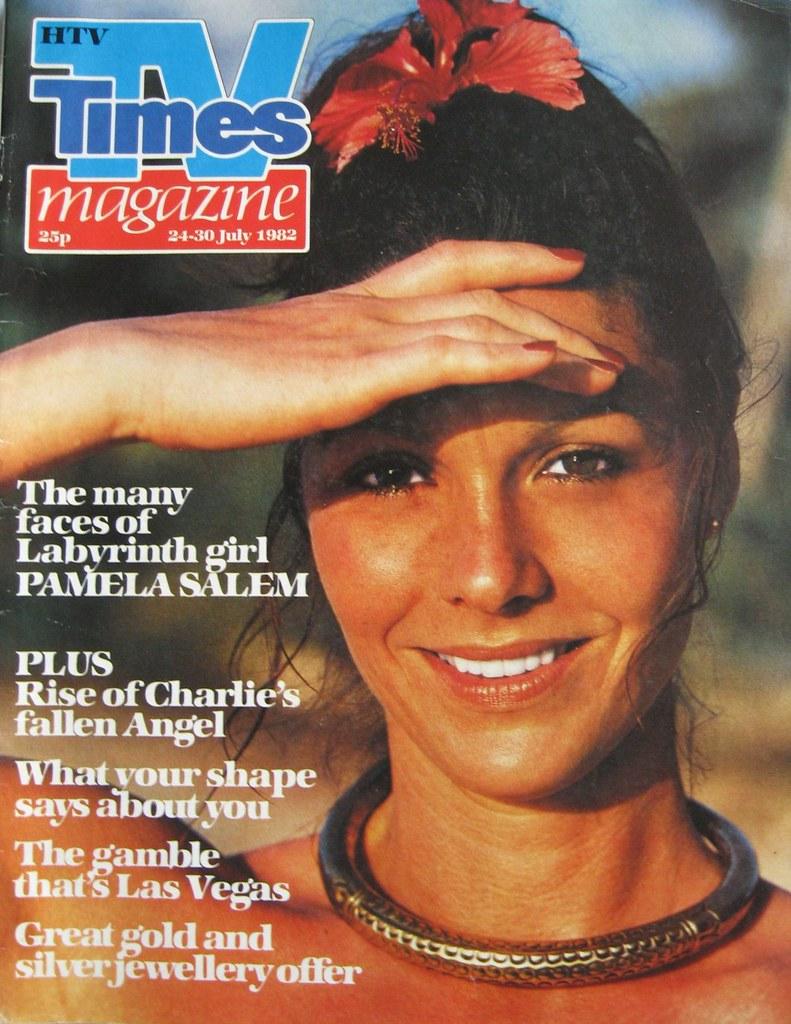 Forum on this topic: Kathryn Prescott (born 1991), pamela-salem/