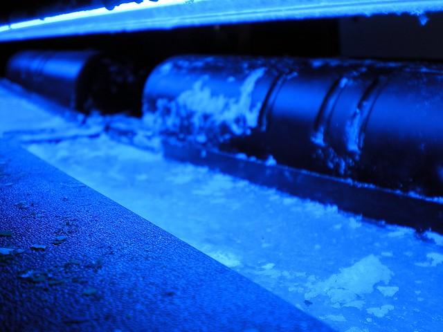 Dirty fish tank flickr photo sharing for Fish tank camera