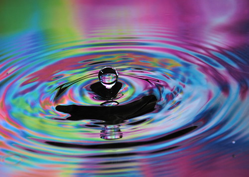 [フリー画像素材] バックグラウンド, 水, 雫・水滴 ID:201112101400