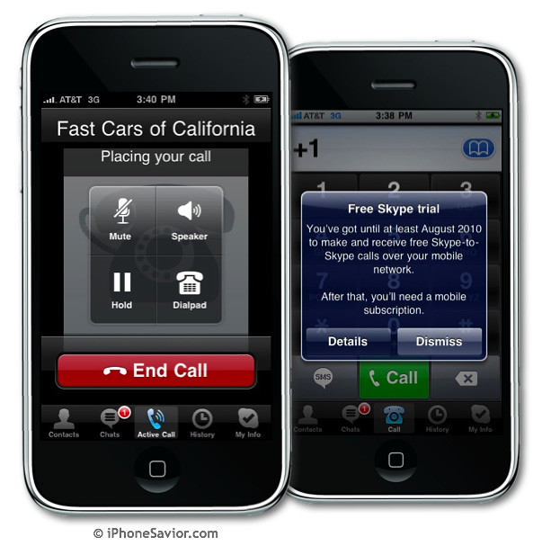 how to change recent calls on iphone 5