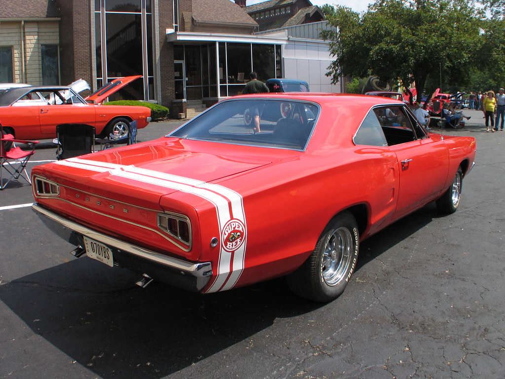 1968 Dodge Coronet Super Bee Images Pictures And Videos