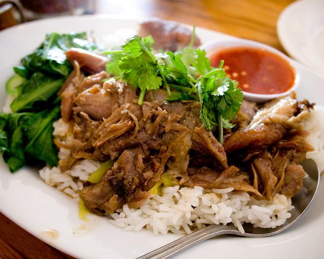 Что попробовать в Таиланде   наши любимые блюда тайской кухни