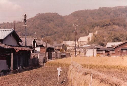 KANAGAWA, JAPAN  RURAL AREA NEAR ATSUGI IN 1962, by roberthuffstutter