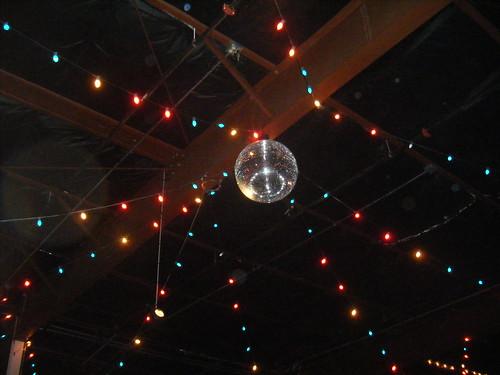4704173405 f925db381a Como fazer um globo espelhado como os de boates