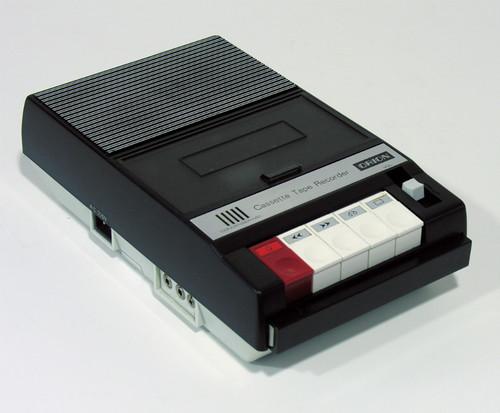 ORION cassette recorder