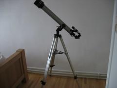 telescope, optical instrument,
