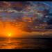 Small photo of Ala Moana Sunset